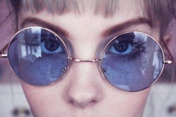 Как выбрать солнцезащитные очки в подарок