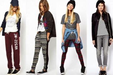 Модные штучки 2017 для подростков
