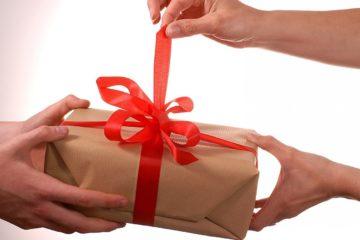 Что дарить другу на день рождения