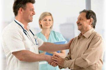 Коньяк какой подарить врачу