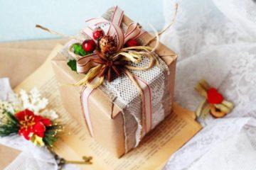 Как красиво упаковать подарок: 100  фото [Идеи 2019 Мастер-Класс]