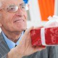 Подарки пенсионерам своими руками