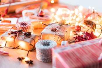 Идеи новогодних бизнес подарков