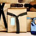 Как необычно упаковать подарок мужу