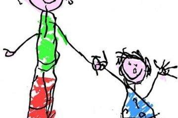 Красивые рисунки на подарок маме. Как нарисовать подарок маме: советы и пошаговые инструкции.