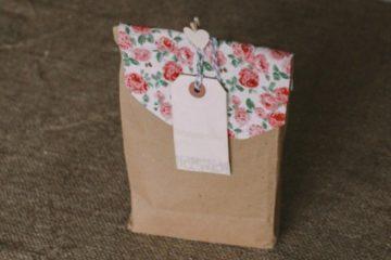 Как красиво упаковать подарки невесте