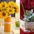 Что подарить на день учителя от класса? 3 лучших идеи!