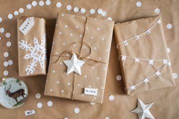 Как оригинально упаковать подарок мужчине и стильно оформить праздничный презент необычным способом