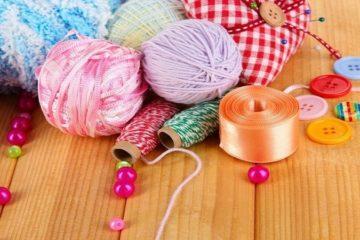 Сувениры своими руками для дома