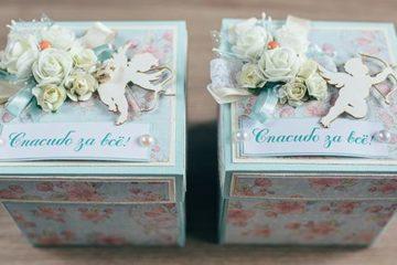 Подарки на юбилей свадьбы - Идеи