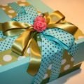 Подарок роженице своими руками