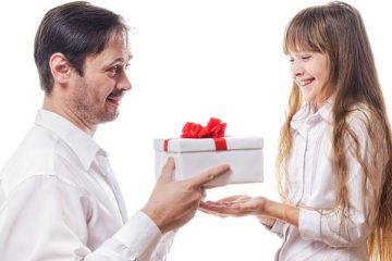 Как выбрать себе подарок на 14 лет для девочки