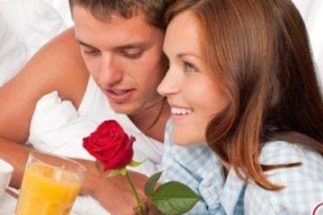 Подарки романтические своими руками