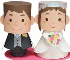 Что подарить мужу на годовщину свадьбы 2 года: идеи для бумажной свадьбы