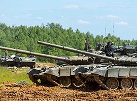 Что можно подарить на день танкиста