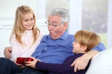 Подарок папе на День рождения: что можно подарить на день рождения отцу от сына или дочери?