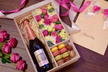 Что подарить хорошей знакомой на день рождения