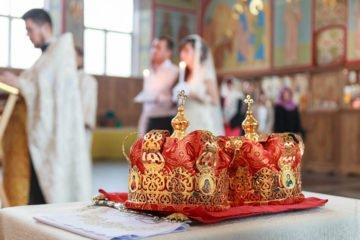 Что дарят на венчание паре гости