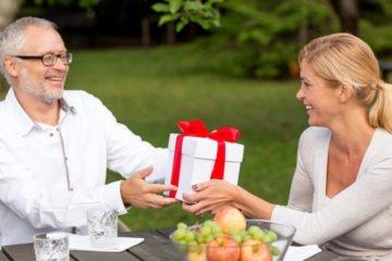 Что подарить папе на день рождения – подарки и идеи