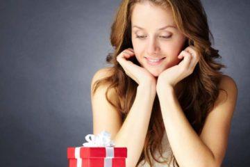 Сладкий подарок на День рождения: делаем своими руками