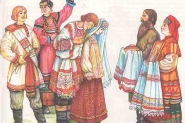 Как проходит современное сватовство невесты со стороны жениха (сценарий, русские обычаи и обряды)