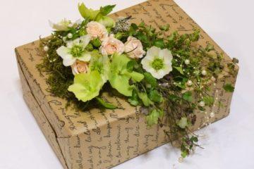 Как упаковать сковороду в подарок — Сад и огород