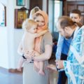 Подарки крестной своими руками