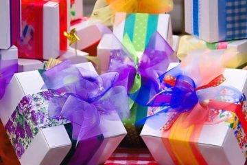 Как сделать подарок себе вконтакте