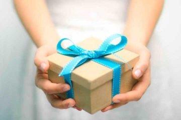 Подарок на день рождения ребенку. Как не ошибиться?