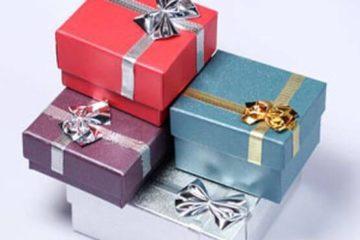 Как сделать хороший подарок самому
