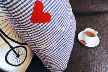 Как сделать подарок любимому человеку