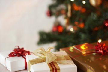 Что подарить любимому мужчине на Новый год