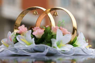 Как преподнести подарок на свадьбу дочери