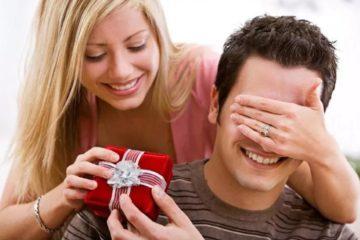 Как сделать мужу хороший подарок