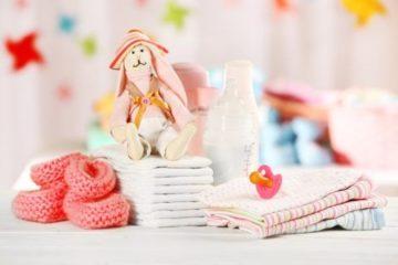 Как сделать подарок новорожденной девочке