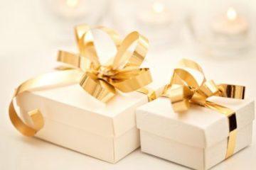 Забавные подарки своими руками
