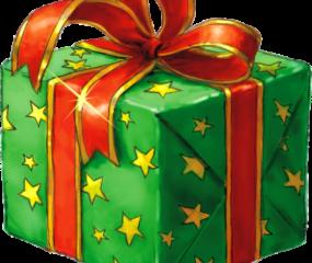Как приятно преподнести подарок любимому