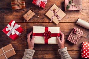 Функциональные подарки своими руками