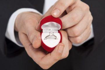 Как правильно выбрать размер кольца