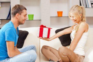 Что дарить на день рождения мужу