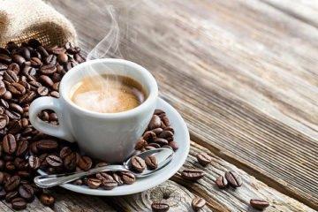 Как можно преподнести кофе в подарок