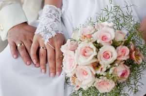 Поздравления со свадьбой в прозе