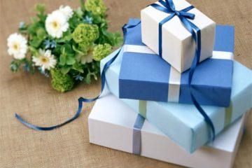 Как упаковать очень большой подарок