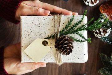 Как упаковать подарок на Новый год? Как красиво и оригинально завернуть новогодний подарок своими руками? Используем мешочки и праздничную бумагу