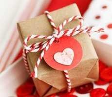 Подарок своими руками любимому человеку