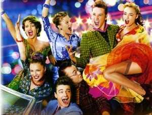 Вечеринка в стиле «Стиляги»: сценарий и конкурсы · Parté