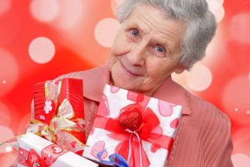 ᐉ Какой подарок сделать любимой бабуле на день рождения. Как сделать открытку бабушке своими руками ✅ igrad.su