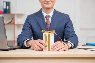 ТОП 81 идея что подарить Директору (мужчине)   ещё 9 подарков