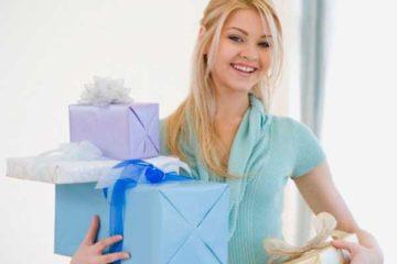 Что подарить сестре: идеи подарков для родного человека