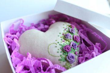 Варианты подарков на ситцевую свадьбу | Мы делаем праздник лучше!